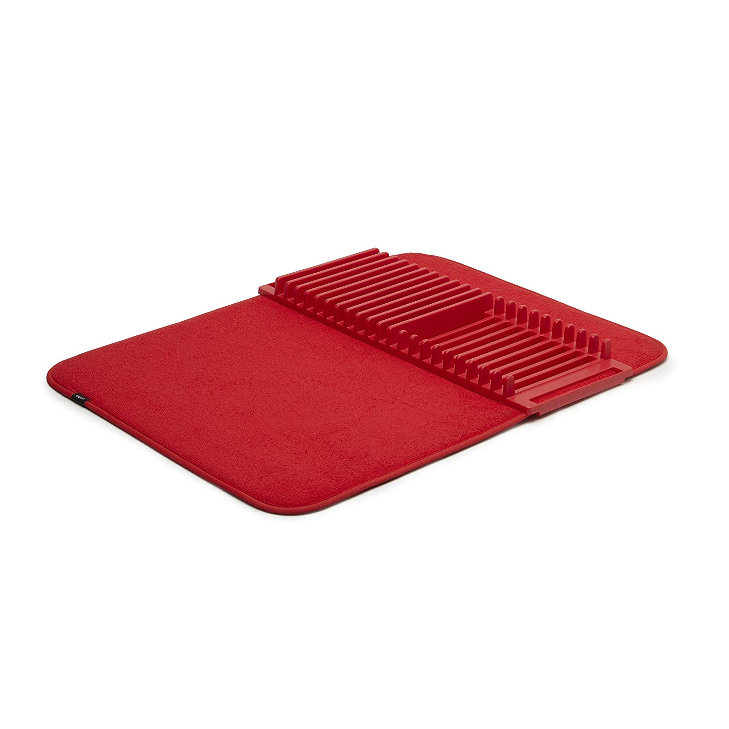 UDRY DRYING MAT RED